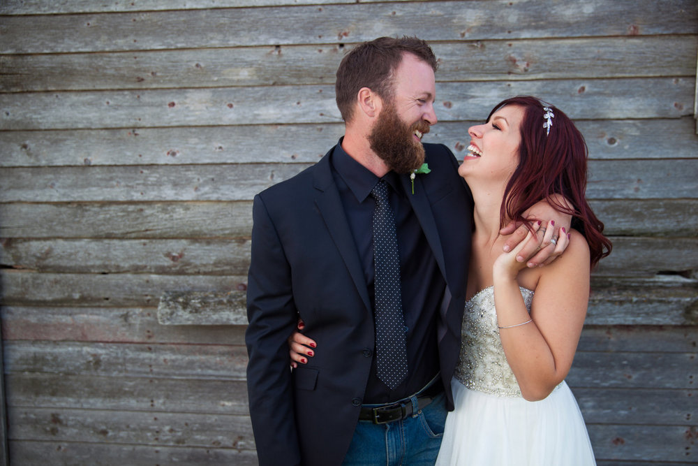 Medicine Hat Photography, Medicine Hat Photographer, Backyard Wedding, Alberta Wedding, Saskatchewan Wedding, Lethbridge Wedding Photographer, DIY Wedding, Emotional Wedding Photography