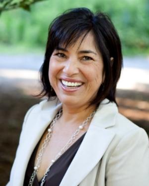Ruth Fehr, CHHC, MBA