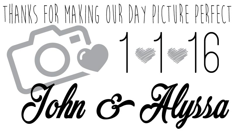 WEDDING LOGO 10