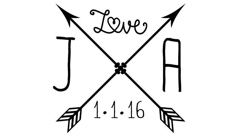 WEDDING LOGO 12