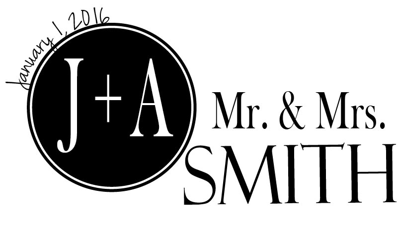 WEDDING LOGO 15