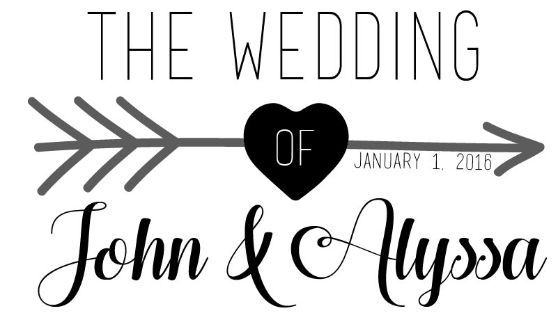 WEDDING LOGO 22