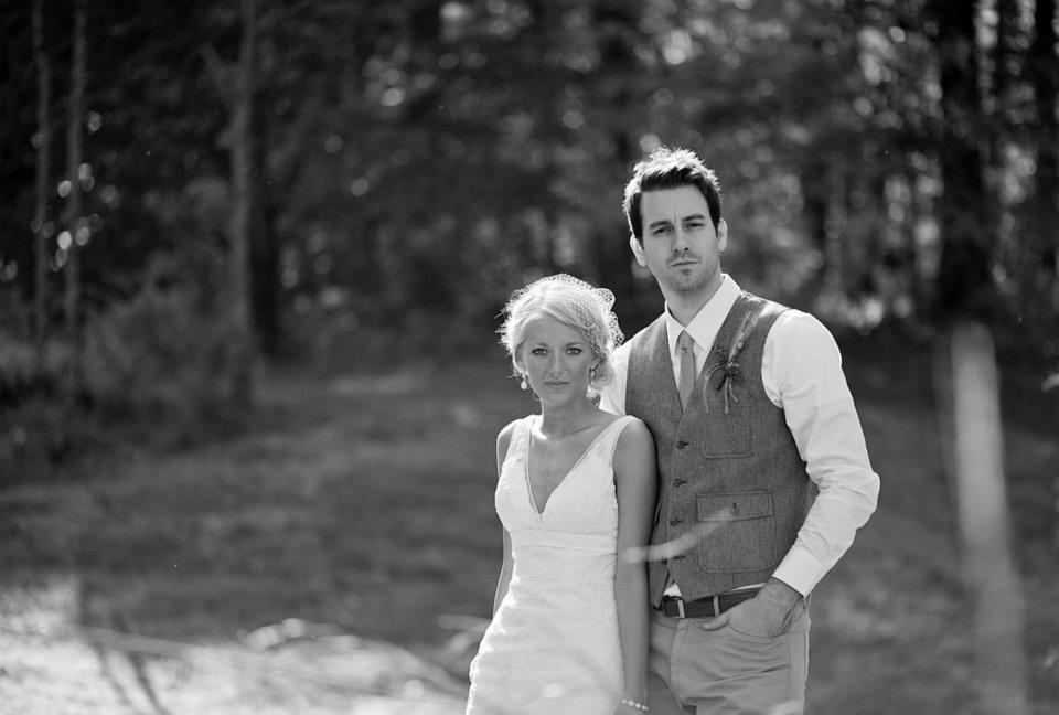 Megan and Nathan Johnson