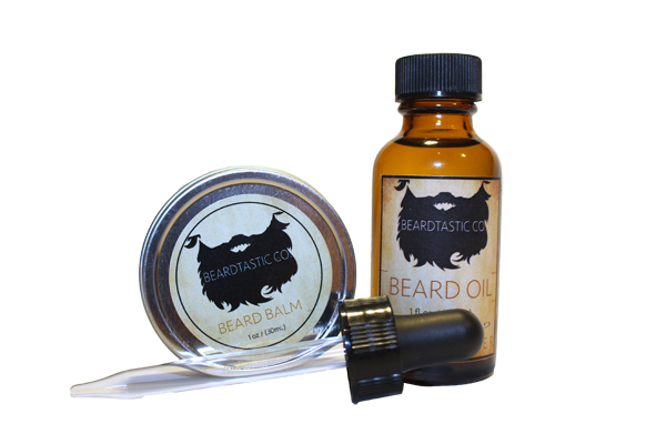 NEW - Beardtastic Beauty Package