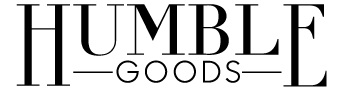 Humble Goods - Handmade Leather Goods In Austin Texas