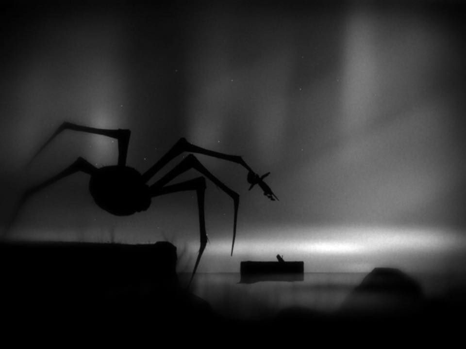Limbo, Playdead.com (suggested by Josh Liu, INTP)