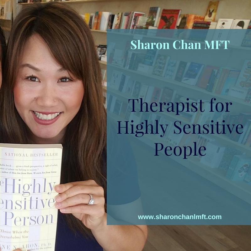 Sharon Chan MFT