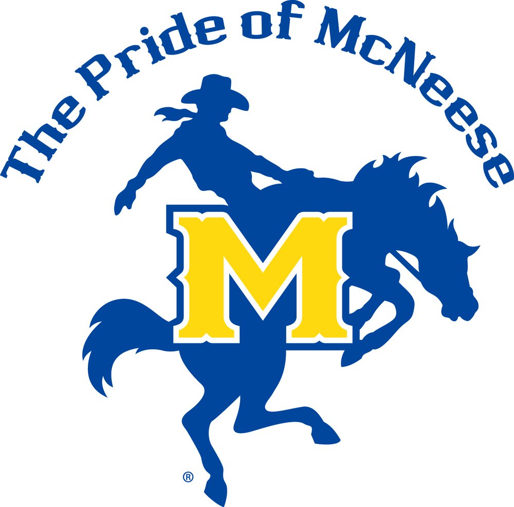 McNeese Bands 2012 Pride of McNeese H_R logo COLOR 3.jpg