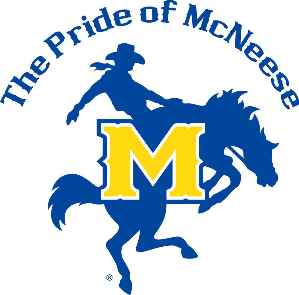 McNeese Bands 2012 Pride of McNeese H_R logo COLOR.jpg