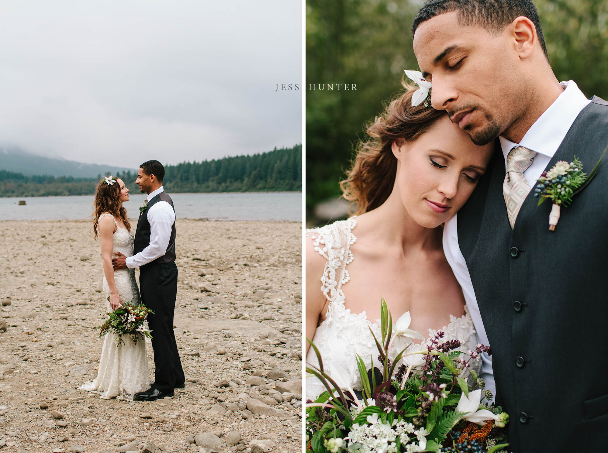 seattle wedding photographer, jessica hunter, jess hunter photography