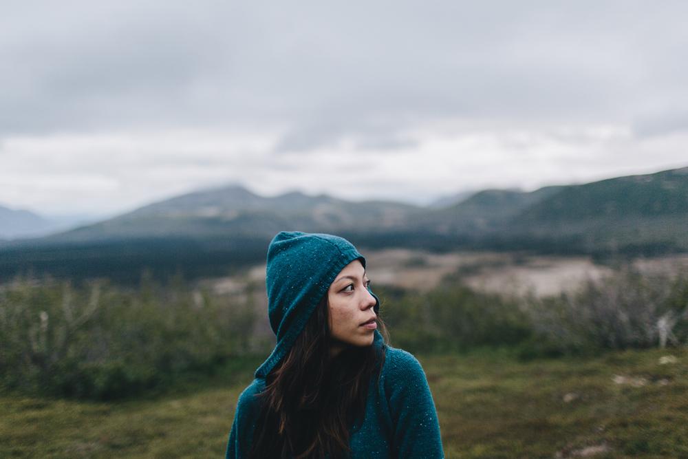 Dillingham Alaska, rural Alaska, bush Alaska wilderness, Anchorage Alaska wedding photographer, Alaskan adventures, elope in Alaska, hiking in Alaska, hiking under the midnight sun, Alaskan portrait photographer, photo by Jess Hunter, adventure photography