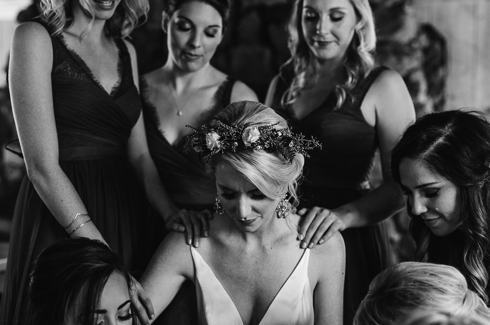 Rangefinder Magazine's Top 30 Rising Stars of Wedding Photography 2016 - Jess Hunter