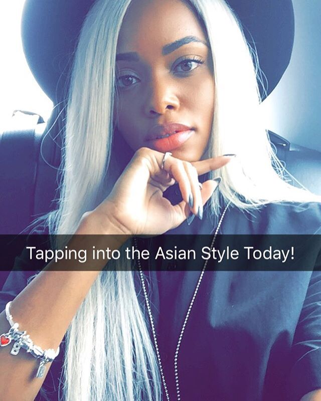 Follow my last day in HONG KONG on Snapchat: StormTheDJ⚡️Thailand is next!!!