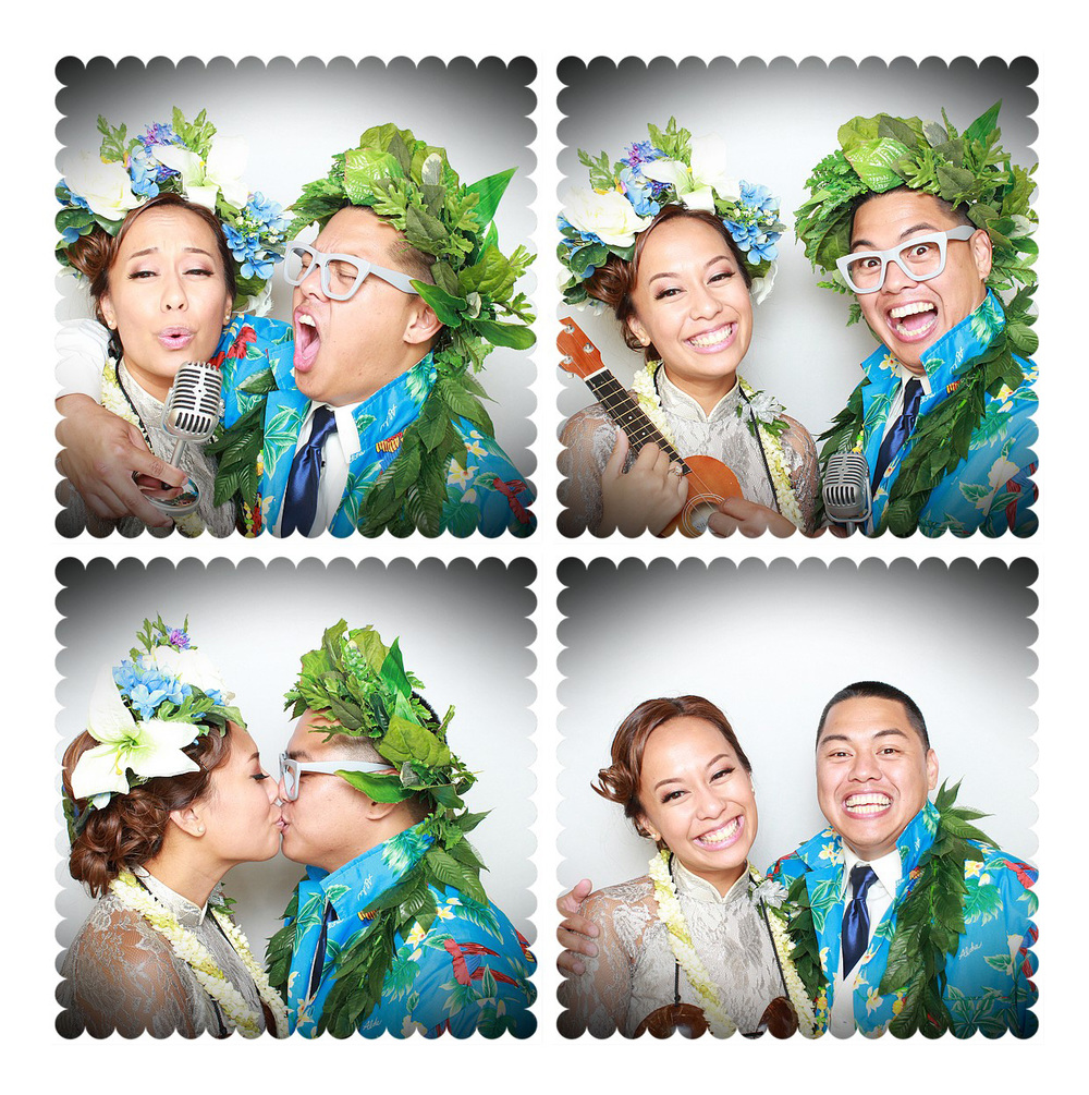 FlashLab Photo Booth Rental