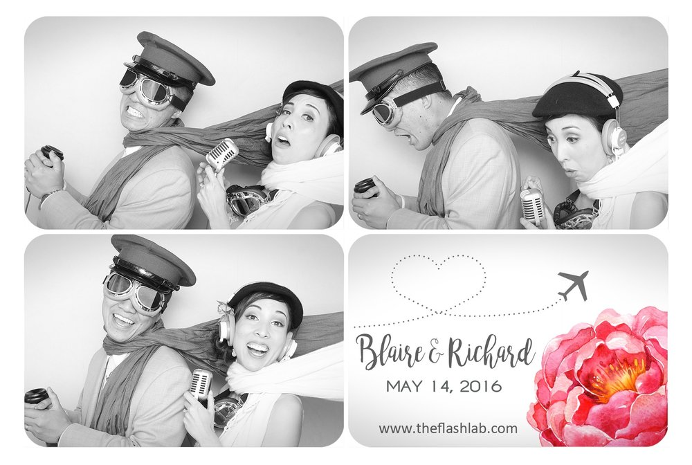 FlashLab Hawaii Photo Booth