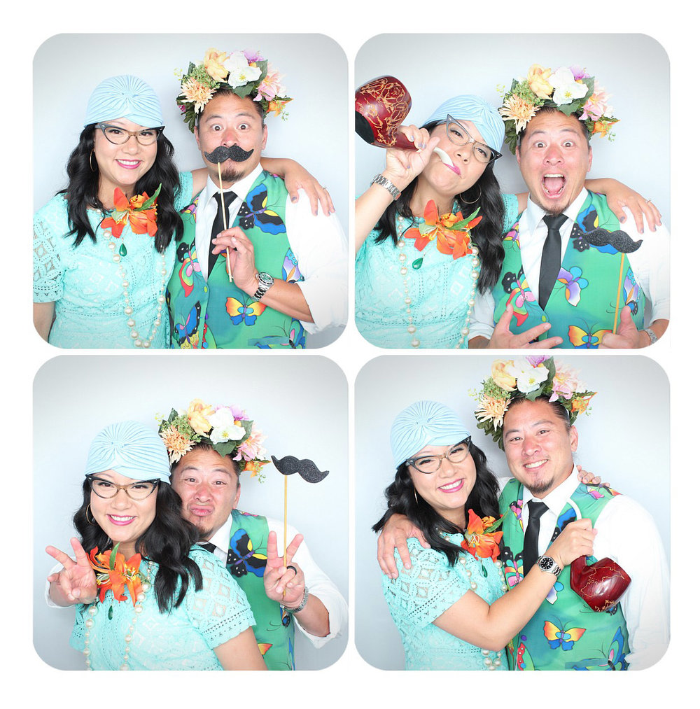 Oahu Photo Booth FlashLab