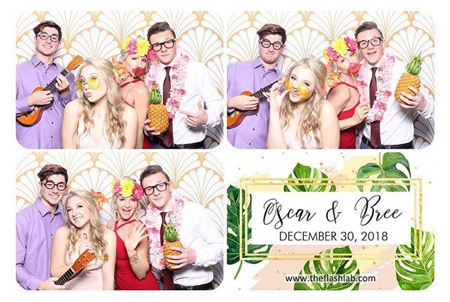 #flashbackfriday to Oscar and Bree's wedding at @loulupalm #destinationwedding . . . . . . . . . #openairphotobooth #flashlab #theflashlab #bride #groom #aloha #loulupalmestate #oahuphotobooth #hawaiiphotobooth #love #bride #groom #weddinginspiration #islandwedding #tropical