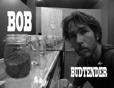 Bob the Budtender