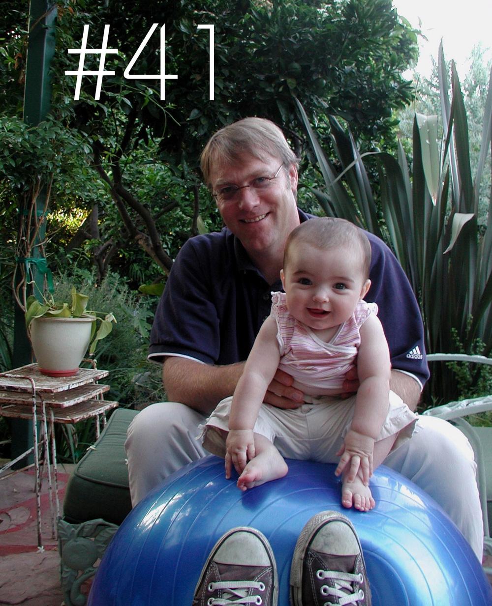 Los Angeles, CA. Jimbo & Drew. 2004