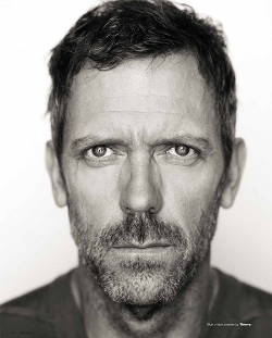 Hugh Laurie                                                           (Emmy)