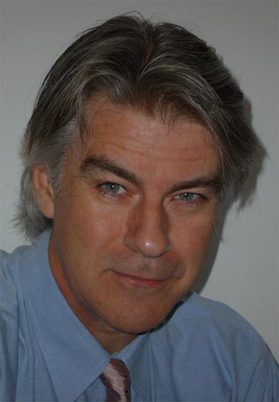 Stephen McLinton