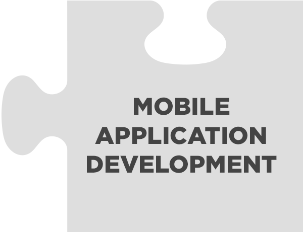 Native Application Development Responsive Web Design Strategy and Conceptualization Platform Strategy User Experience Design and Prototyping Architecture and Design Development and Testing