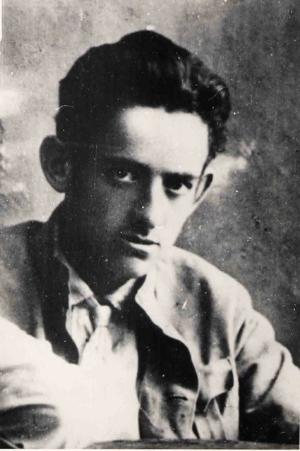 Lazar Khidekel (1904-1986)