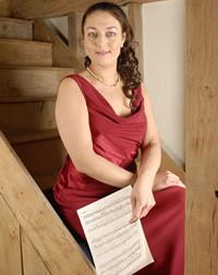 Nadia Giliova
