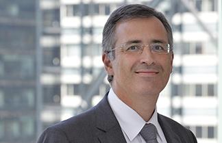 EBRD Chief Economist