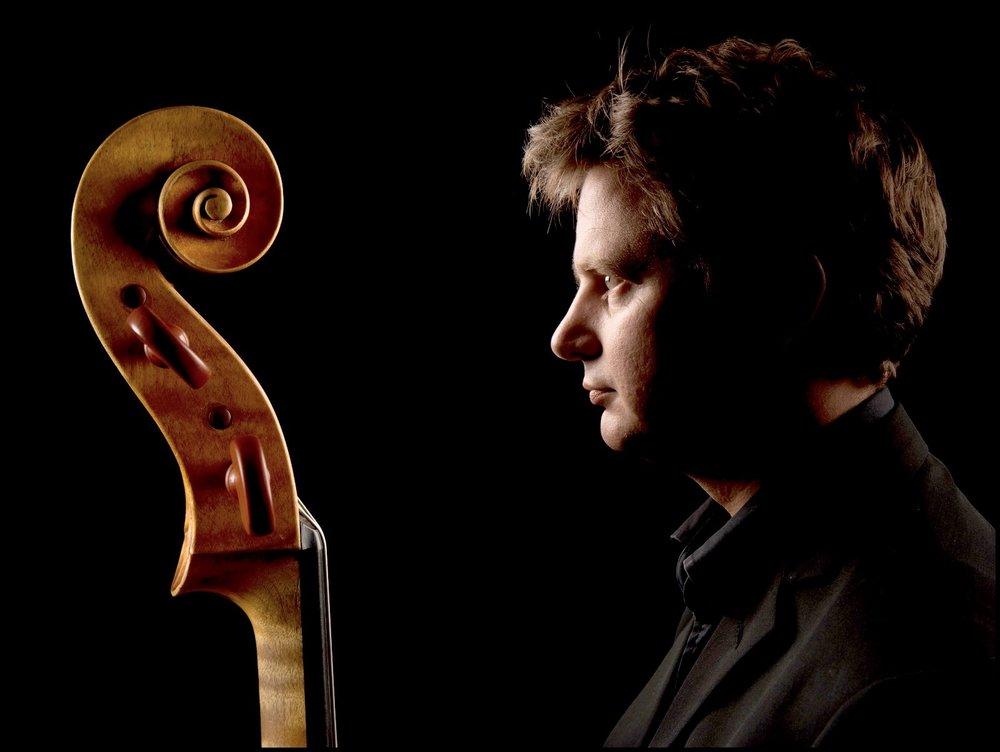 James Boyd, viola