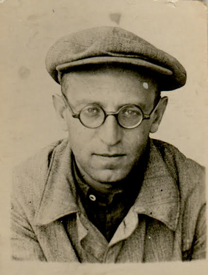 Vasily Grossman.