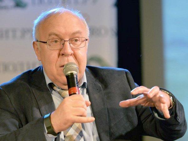 Oleg Budnitsky.