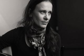 Irina Muha