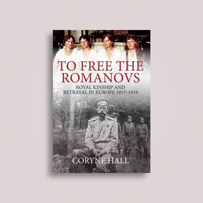 to free the romanovs book presentation with coryne hall pushkin