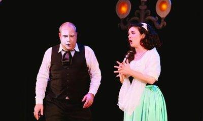 Gilda - Rigoletto de Verdi