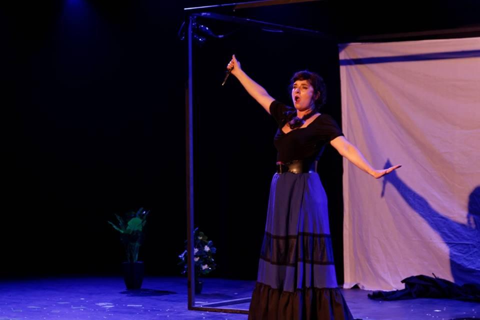 Micaela Dans Carmen à tout prix