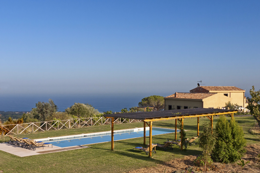 Think Sicily's Villa Pietra Nera