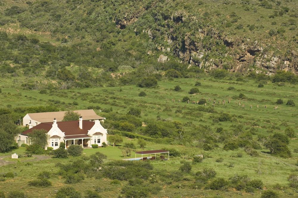 Upland Manor