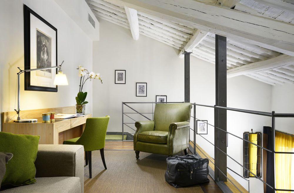 Duplex Moncada Suite