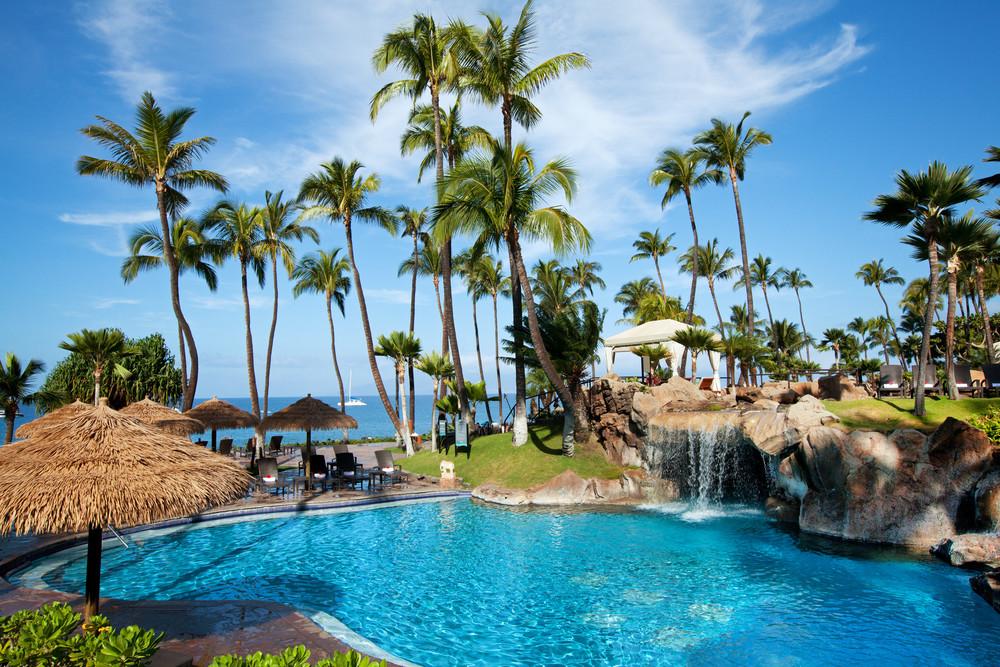 Westin Maui Resort