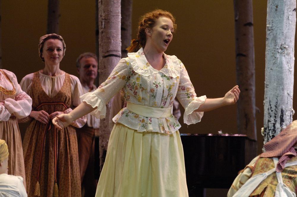 Opera Israel