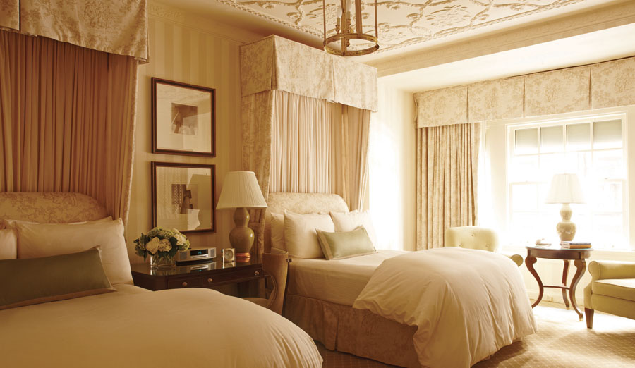 Featured hotel the hay adams washington dc passported for 2 bedroom suite hotels washington dc