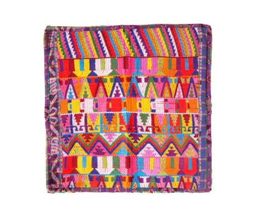 Pillow Case (Guatemala)