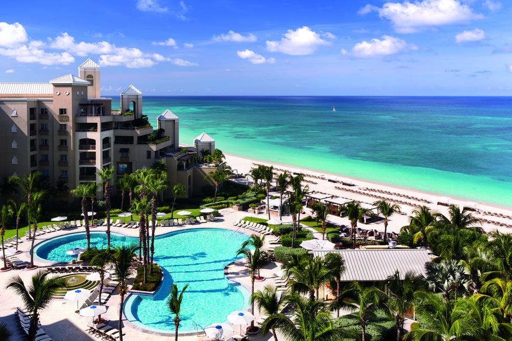 Ritz-Carlton Grand Cayman pool and beach view copy.jpg