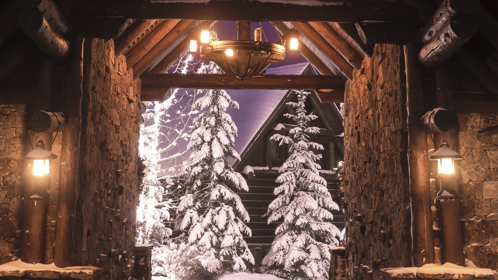 Image courtesy Ritz-Carlton Bachelor Gulch, Beaver Creek