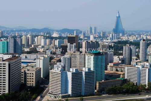 American Sees Changes in His North Korean Hometown -