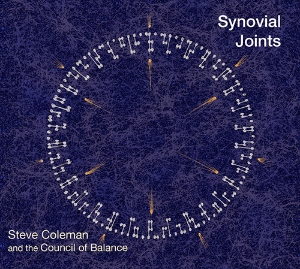 Synovial Joints  Steve Coleman and the Council of Balance Pi Recordings 2015