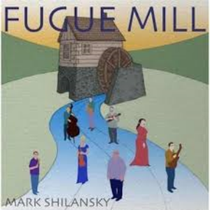 Fugue Mill Mark Shilansky & Fugue Mill 2014
