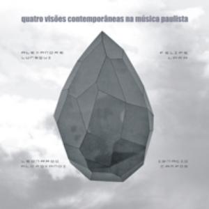 Quatro Visões na Música Contemporânea Paulista Talea Ensemble Gravina Musica 2008