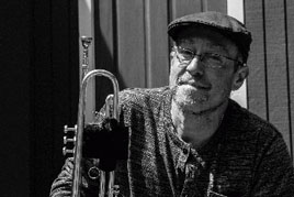 Dave Douglas photo by Austin Nelson